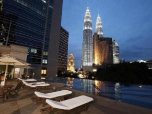 Impiana KLCC Hotel Kuala Lumpur - Swimming Pool