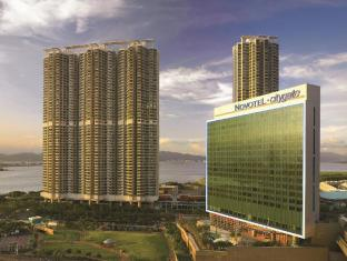 Novotel Citygate Hong Kong Hotel Hong Kong - Exterior