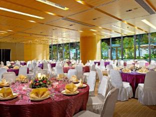 Novotel Citygate Hong Kong Hotel Hong Kong - Ballroom