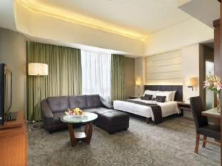 St Giles Boulevard - Premier Hotel Kuala Lumpur - Studio Room