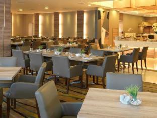 St Giles Boulevard - Premier Hotel Kuala Lumpur - Restaurant