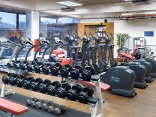 St Giles Boulevard - Premier Hotel Kuala Lumpur - Fitness Room