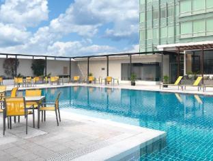 St Giles Boulevard - Premier Hotel Kuala Lumpur - Swimming Pool