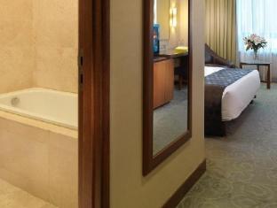 St Giles Boulevard - Premier Hotel Kuala Lumpur - Deluxe King