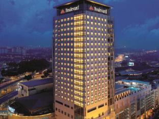 세인트 자일 블러바드 - 프리미어 호텔