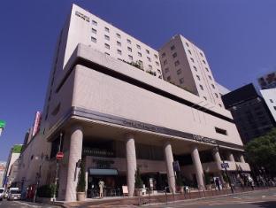 โรงแรมเซ็นทราซ่า ฮากาตะ
