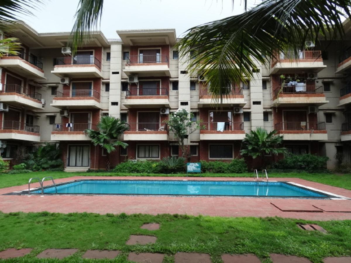 Goa Homeland Calangute