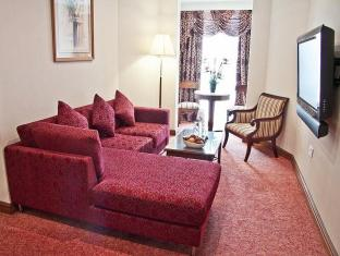 Regent Palace Hotel Dubai - Gastenkamer