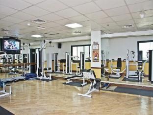 Regent Palace Hotel Dubai - Fitnessruimte