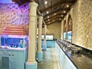 Regent Palace Hotel Dubai - Restaurant