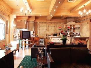 Regent Palace Hotel Dubai - Koffiehuis/Café