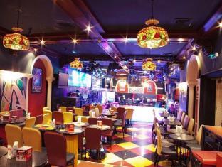 Regent Palace Hotel Dubai - Bar/Lounge