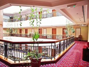 Regent Palace Hotel Dubai - Hotel interieur