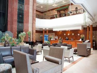 Regent Palace Hotel Dubai - Lobby