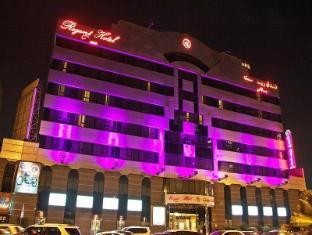 Regent Palace Hotel Dubai - Hotel exterieur