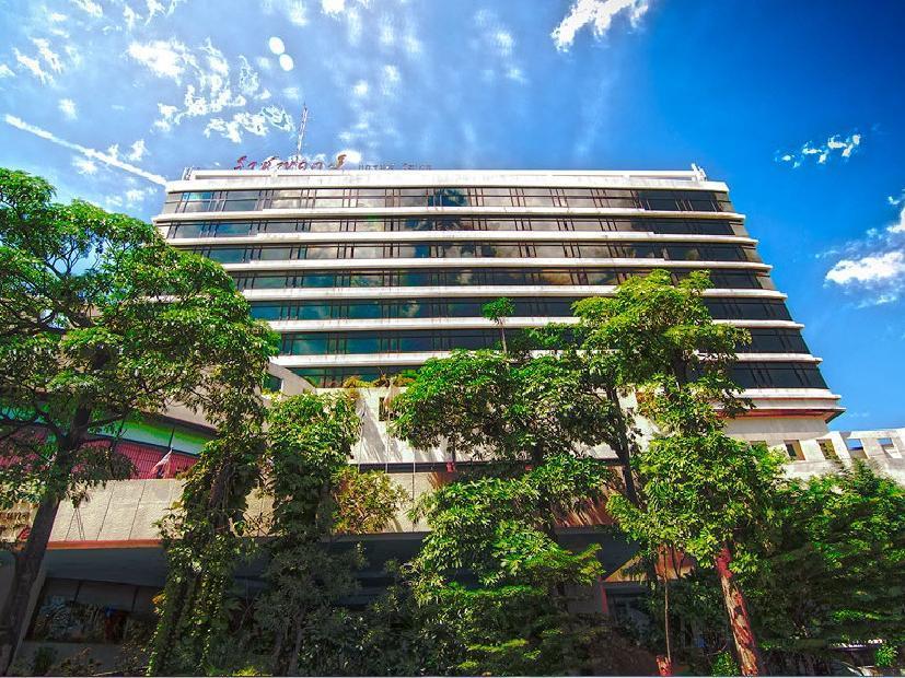 ラーチャプルック グランド ホテル12