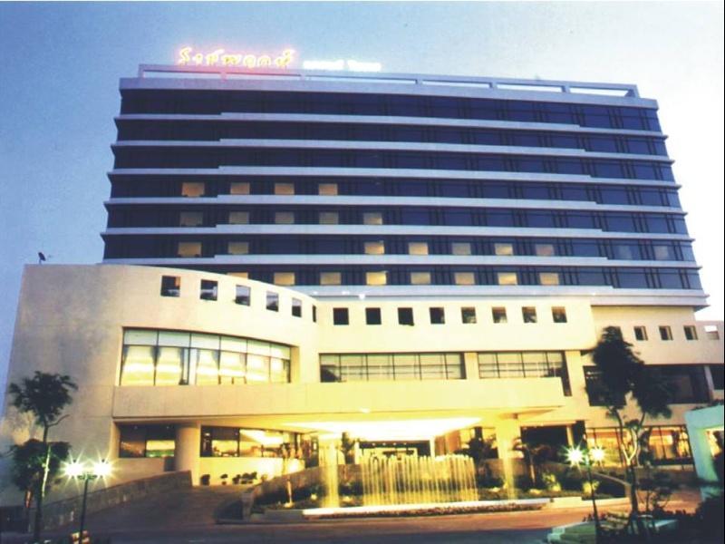 ラーチャプルック グランド ホテル14