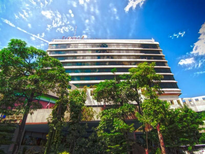 ラーチャプルック グランド ホテル15