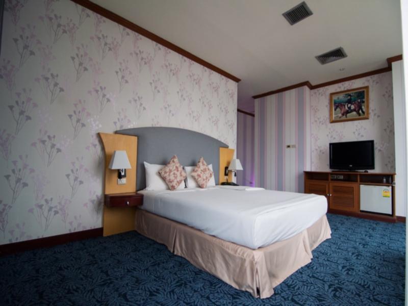 ラーチャプルック グランド ホテル16