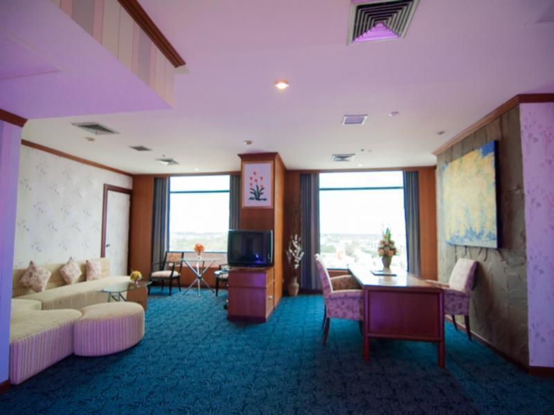 ラーチャプルック グランド ホテル20