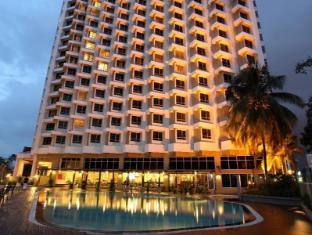 The Nomad Sucasa All Suites Hotel Kuala Lumpur