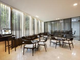 Fraser Suites Insadong Seoul Residence Seoul - Meeting Room