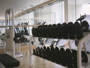 Fraser Suites Insadong Seoul Residence Seulas - Sveikatingumo kambarys