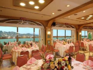 Warwick Hotel Cheung Chau Hong Kong - Bayview Chinese Restaurant
