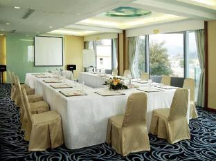 Warwick Hotel Cheung Chau Hong Kong - Meeting Room