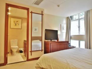 Warwick Hotel Cheung Chau Hong Kong - Hill View Room