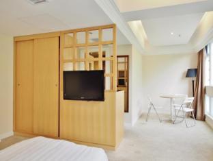 Warwick Hotel Cheung Chau Hong Kong - Triple Room