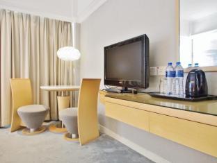 Warwick Hotel Cheung Chau Hong Kong - Ocean View Room