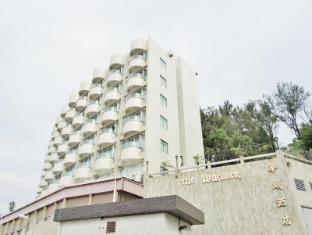 Warwick Hotel Cheung Chau Hong Kong - Exterior