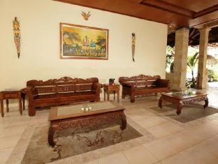 Balisandy Resorts Bali - Lobby Area
