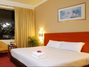 Brisdale Hotel Kuala Lumpur - Superior King