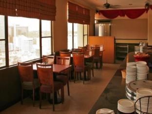 Brisdale Hotel Kuala Lumpur - Restaurant