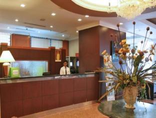 Brisdale Hotel Kuala Lumpur - Reception
