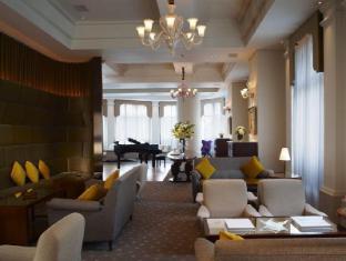Lanson Place Hotel Hongkong - Café