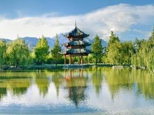 關於麗江悅榕莊 (Banyan Tree Lijiang)