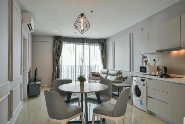 Q Suite I-city Shah Alam