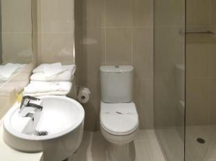 Best Western Atlantis Hotel Melbourne - Bathroom