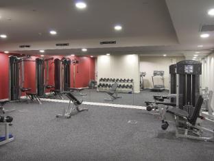 Best Western Atlantis Hotel Melbourne - Fitness Room
