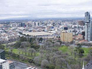 Best Western Atlantis Hotel Melbourne - View
