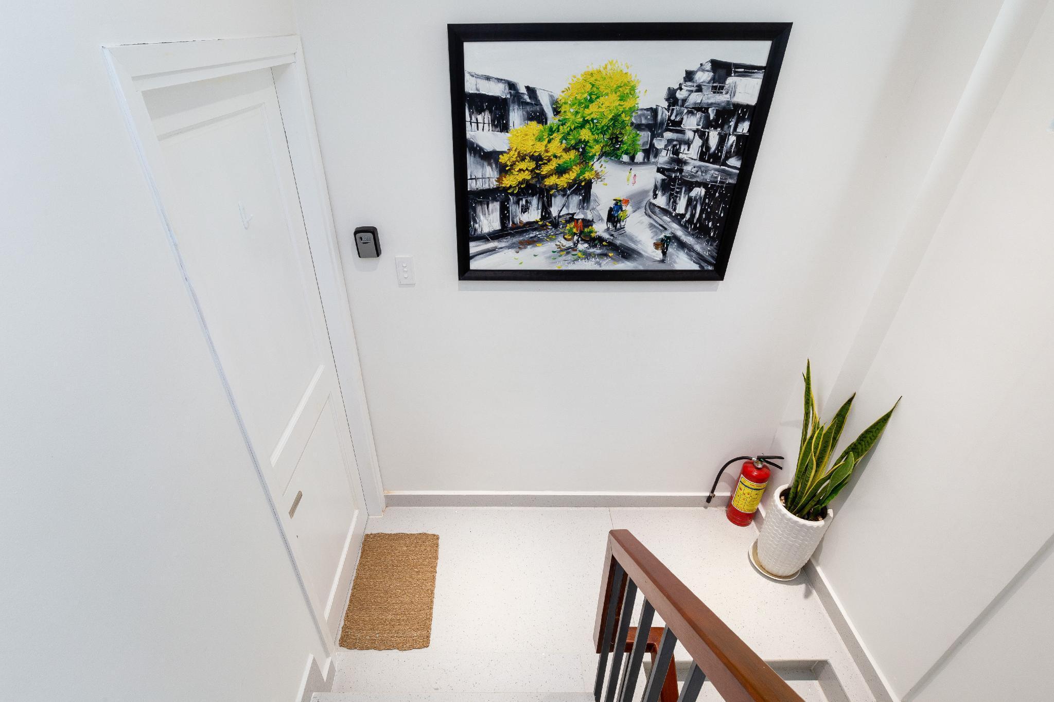 Cozrum Homes Delightful Corner