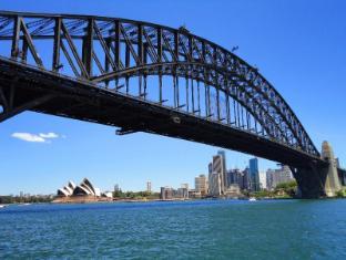 Y Hyde Park Hotel Sydney - Surroundings