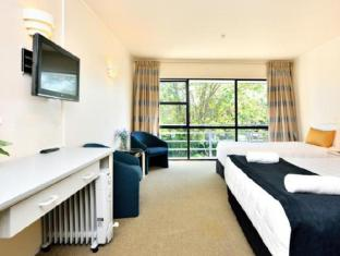 Allenby Park Hotel Ώκλαντ - Δωμάτιο