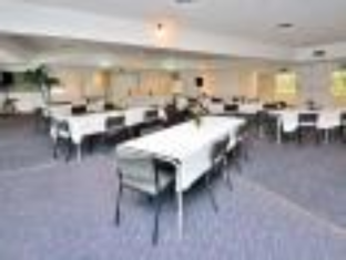 Allenby Park Hotel Ώκλαντ - Αίθουσα δεξιώσεων