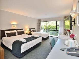 Allenby Park Hotel Ώκλαντ - Σουίτα
