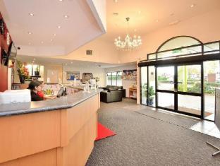 Allenby Park Hotel Ώκλαντ - Υποδοχή