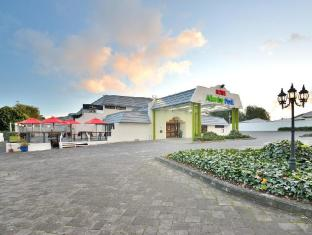 Allenby Park Hotel Ώκλαντ - Θέα
